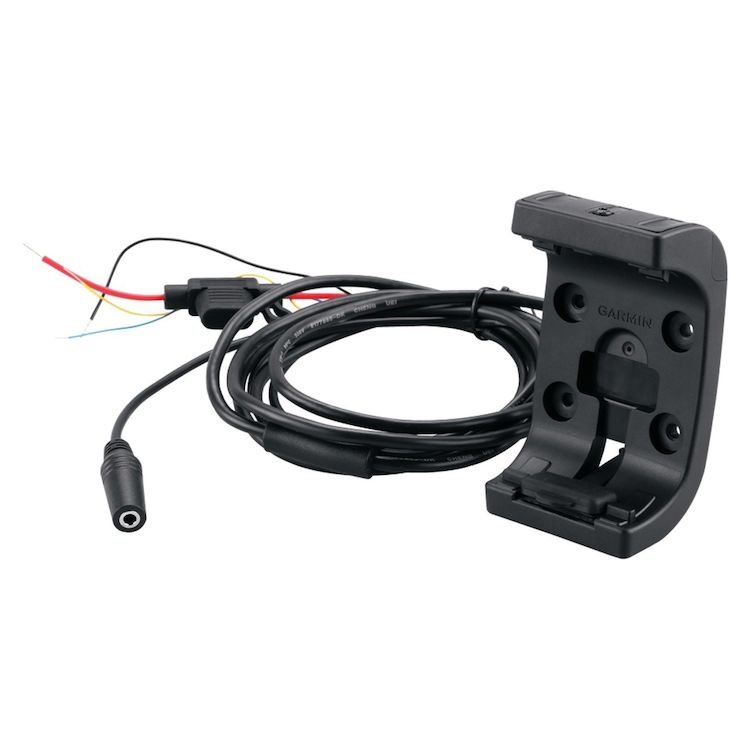Garmin AMPS Mount With Audio/Power Cable