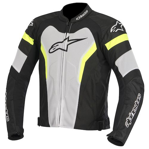 alpinestars t gp pro air jacket revzilla. Black Bedroom Furniture Sets. Home Design Ideas