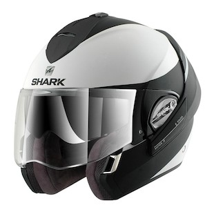 Shark Evoline 3 ST Hakka Helmet [Demo]