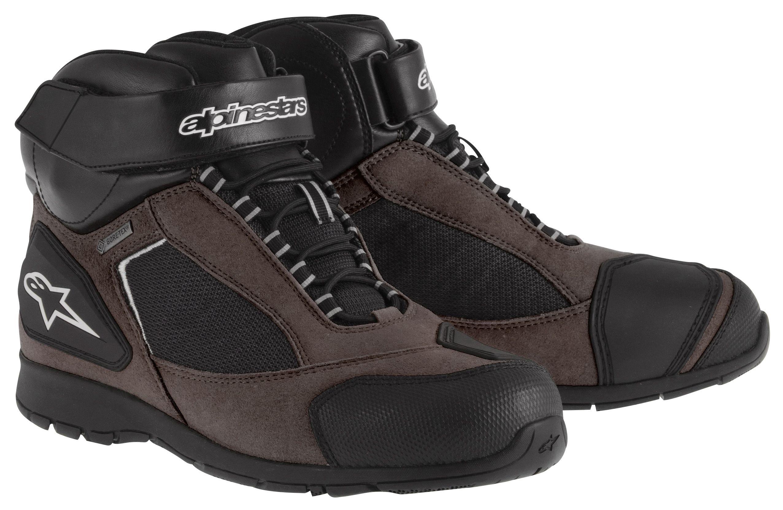 Alpinestars Sierra Gore-Tex XCR Boots (Size 6.5 Only) - RevZilla