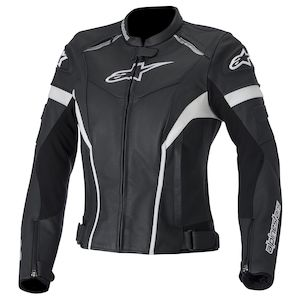 Alpinestars Stella GP Plus R Leather Jacket