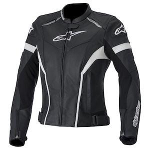 Alpinestars Stella GP Plus R Leather Jacket