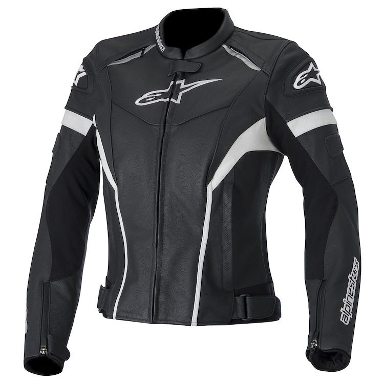 R Stella Gp Plus Leather Jacket Alpinestars zpUMGqSVL