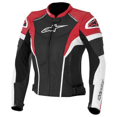alpinestars stella gp plus r leather jacket revzilla. Black Bedroom Furniture Sets. Home Design Ideas