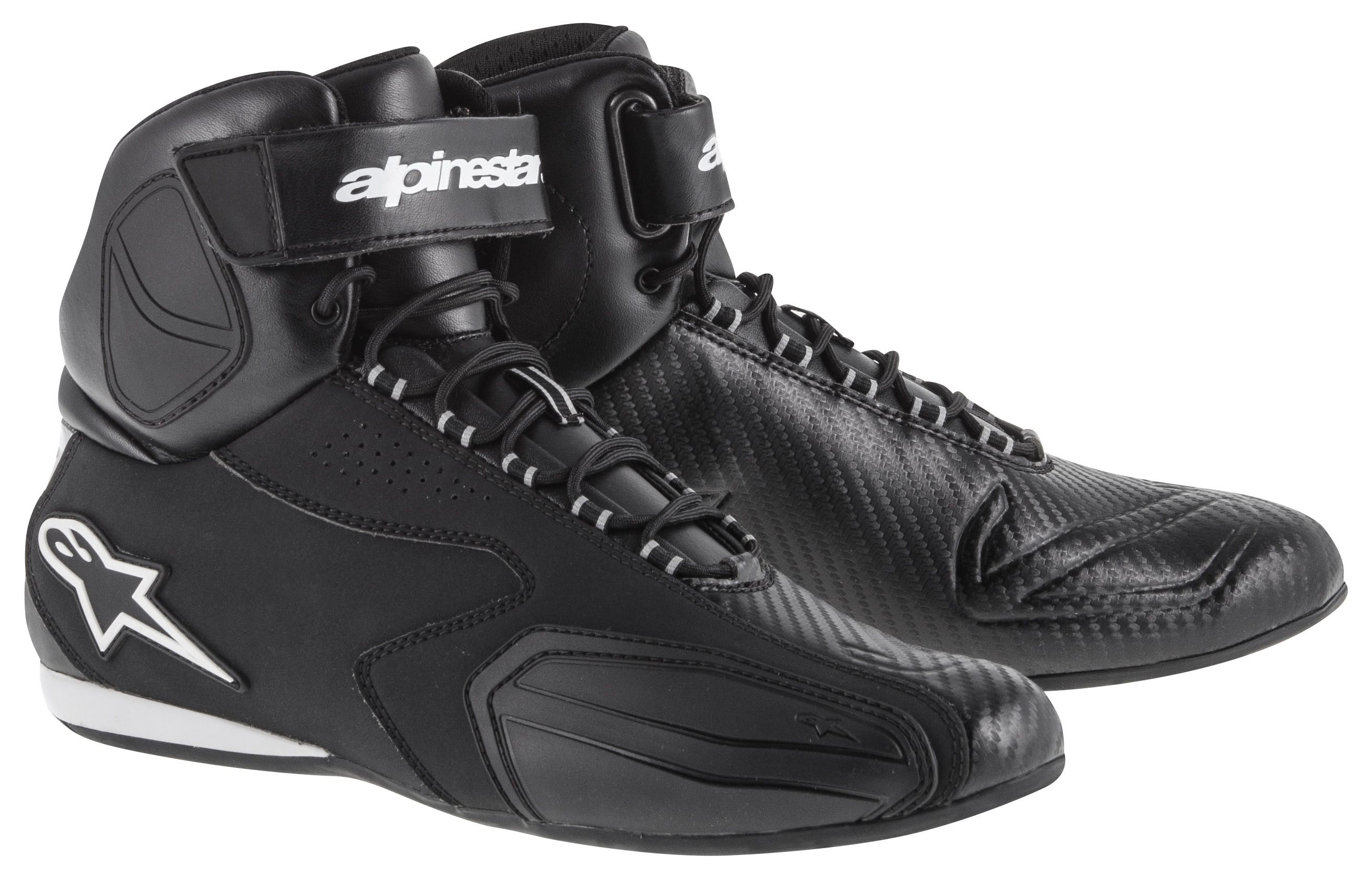 Alpinestars Faster Shoes Revzilla