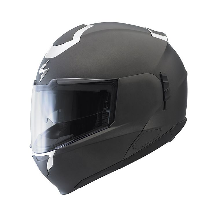 Scorpion EXO-900 Transformer Helmet Anthracite / 2XL [Blemished]
