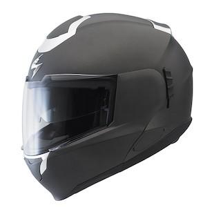 Scorpion EXO-900 Transformer Helmet Anthracite / 2XL [Blemished]