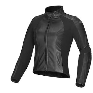 Alpinestars Vika Women's Leather Jacket