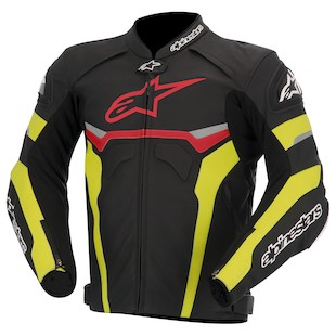Alpinestars Celer Leather Jacket (Size 54 Only)