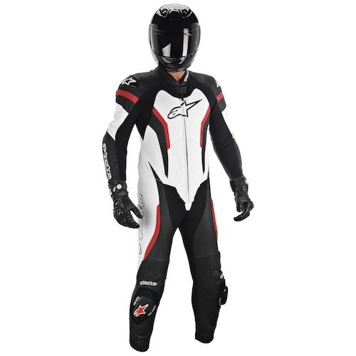 alpinestars gp pro race suit revzilla. Black Bedroom Furniture Sets. Home Design Ideas