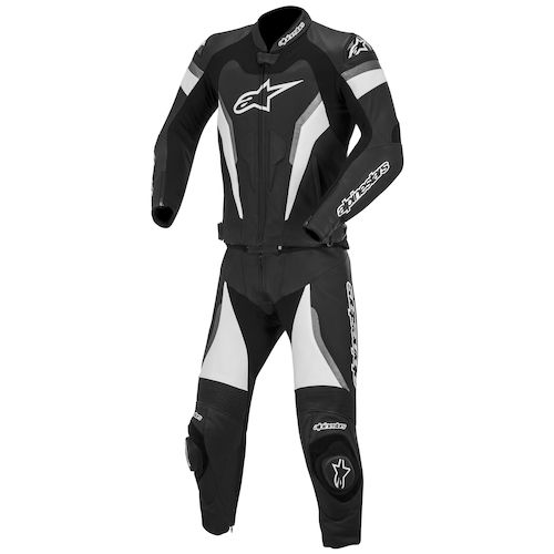 Alpinestars 2 piece suit
