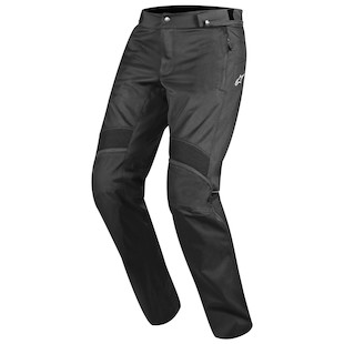 Alpinestars Oxygen Air Overpants Black / XL [Demo]