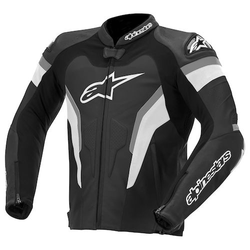 Alpinestar leather jackets
