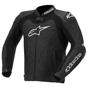 Alpinestars GP Pro Leather Jacket