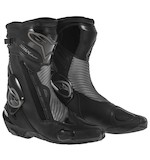 Alpinestars SMX Plus Black Shadow Boots