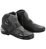Alpinestars S-MX 1 Black Shadow Boots (Size 42 Only)