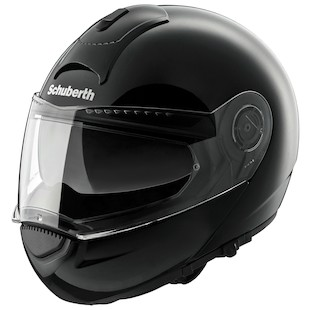 Schuberth C3 Helmet Glossy Black / 3XL (64-65) [Blemished]