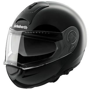 Schuberth C3 Helmet Glossy Black / 3XL (64-65) [Blemished]