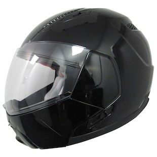 AFX FX-140 Modular Helmet Black / MD [Demo]