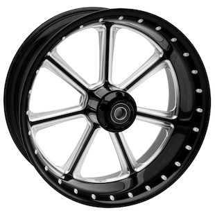 "Roland Sands 17"" x 6"" Rear Wheel For Harley Touring 2009-2017"