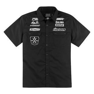 Icon Kingsley Hero Work Shirt