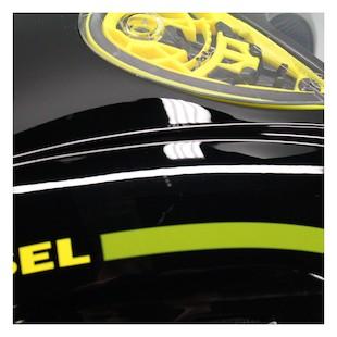 AGV Diesel Full-Jack Helmet [Blemished]