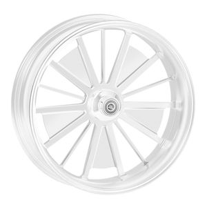 "Roland Sands 17"" x 6"" Rear Wheel For Harley Touring 2009-2020"