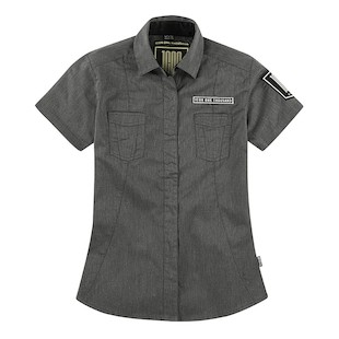Icon 1000 Virtue Shop Women's Shirt