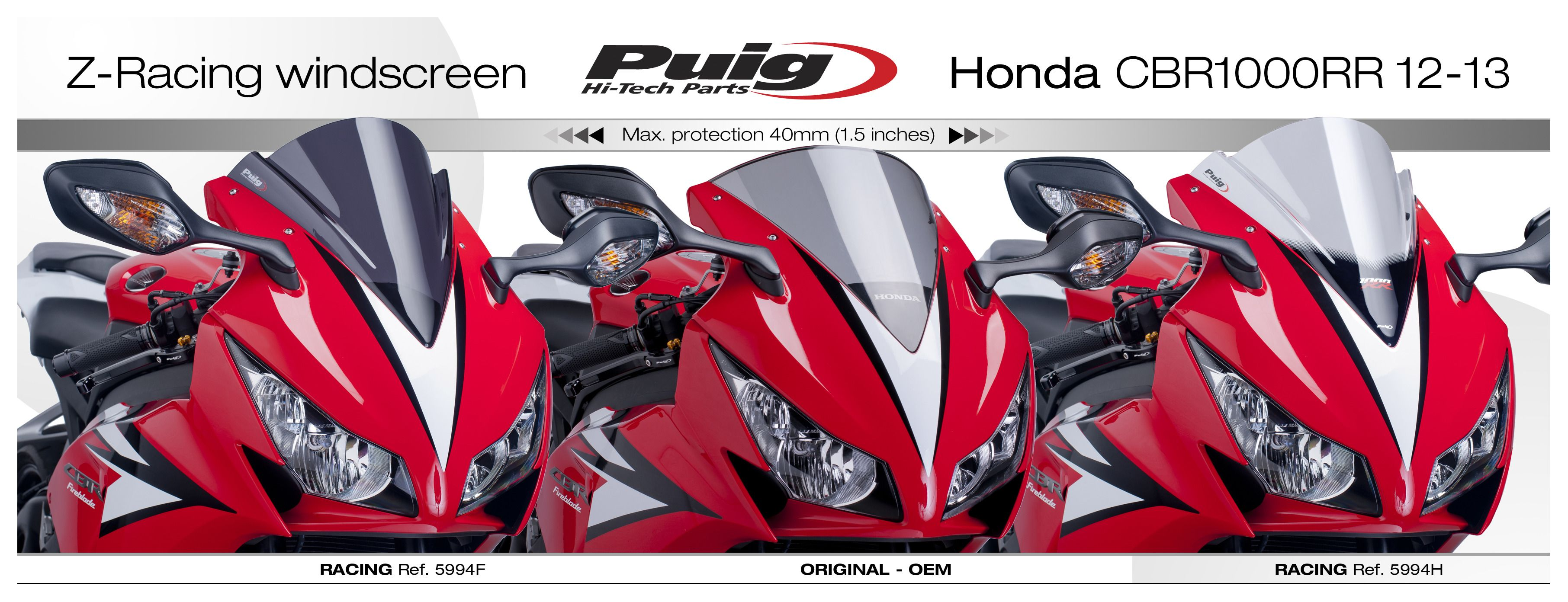 100 Honda Cbr 600 F4i 01 06 Screens For Bikes Cbr