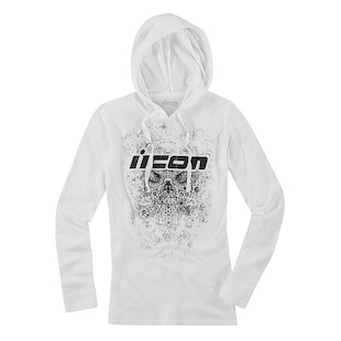 Icon Chantilly Women's Hoody