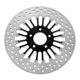 "Roland Sands 11.5"" Front Brake Rotor For Harley 2000-2014"