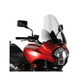 Givi D405ST Windscreen Kawasaki Versys 650 2006-2009 [Previously Installed]