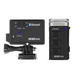 Sena GPC-10 Bluetooth Combo Pack For GoPro With Bluetooth Microphone Kit