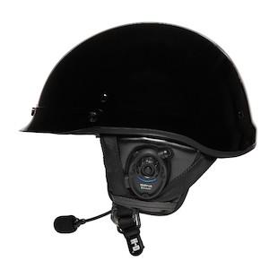 Sena SPH10H Bluetooth Intercom For Half Helmets