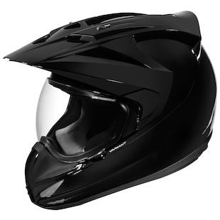 Icon Variant Helmet Black / SM [Blemished]