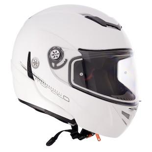 LaZer Monaco Helmet White / MD [Demo]