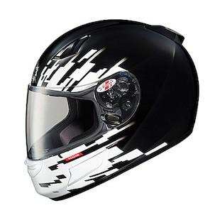 Joe Rocket RKT Prime Vector Helmet [Blemished]