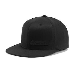 Icon Fused Hat