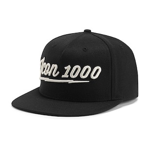 Icon 1000 AM Screamer Hat