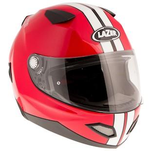 LaZer Kite Mustang Helmet