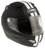 LaZer Kite Mustang Pure Carbon Helmet (Size 2XL Only)