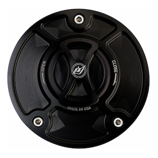 Driven Racing D-Axis Fuel Cap Base for Yamaha