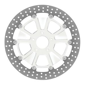 "Roland Sands 13"" Front Brake Rotor For Harley 2000-2018"