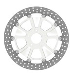 "Roland Sands 13"" Front Brake Rotor For Harley 2000-2017"