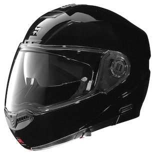 Nolan N104 Outlaw Helmet Black / 2XS [Blemished]