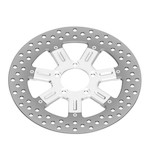 "Roland Sands 11.8"" Front Brake Rotor For Harley 2006-2014"