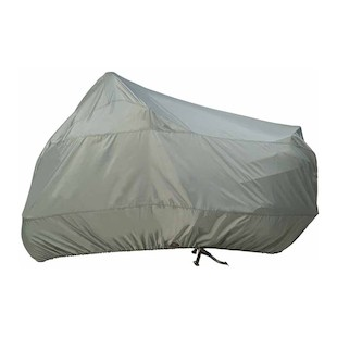 Dowco Guardian Scooter Cover Grey / MD [Blemished]