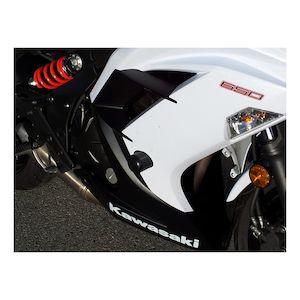 Rg Racing Aero Frame Sliders Kawasaki Ninja 650 2012 2016 15