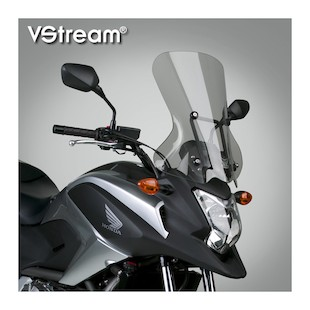 National Cycle VStream Sport Touring Windscreen Honda NC700X 2012-2014 [Previously Installed]