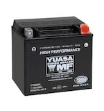 Yuasa Factory Activated AGM High Performance Battery